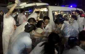 Several deaths and injuries in China earthquake | AP- India TV