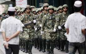 China defends Xinjiang detention centres for Uighurs, invites Bachelet | AP File- India TV