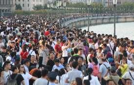 2027 इस मामले में चीन को पछाड़ देगा भारत- India TV