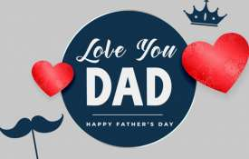 <p>Fathers Day...- India TV