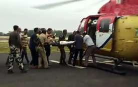 Encounter with Naxals in Dumka of Jharkhand- India TV