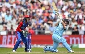 Morgan smashes 17 sixes, breaks ODI record- India TV