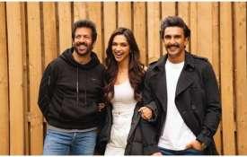 Deepika padukone joins 83 squad- India TV