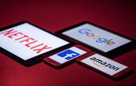 G20 states may ink tax policy for internet giants based on users in each nation- India TV