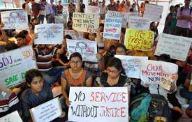 West bengal Junior Doctors Call off strike - India TV