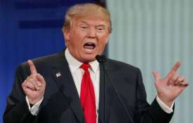 Donald Trump File Photo- India TV