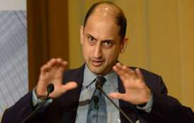 Dr Viral Acharya- India TV