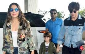 शाहरुख खान पत्नी...- India TV