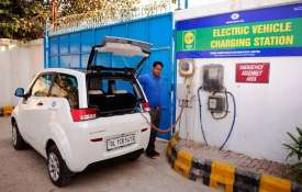 Govt proposes no registration charges for electric vehicles- India TV