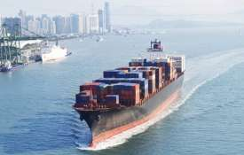 Exports up 3.93 pc in May, trade deficit widens- India TV