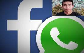 manipur engineer get prize facebook bounty award after detected whatsapp bug- India TV