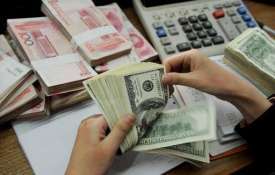 Forex reserves nearing lifetime high; up USD 1.7 bn to USD 423.5 bn- India TV