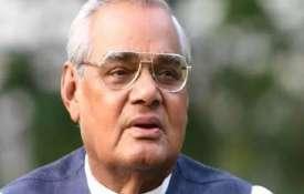 Former PM Atal Bihari Vajpayee- India TV