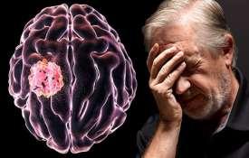 Brain Tumor- India TV