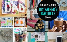 <p>Father's Day...- India TV