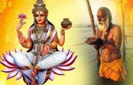 Ganga Dussehra- India TV
