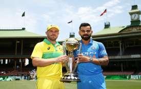 भारत ऑस्ट्रेलिया लाइव मैच स्कोर, क्रिकेट लाइव स्कोर, India vs Australia live match score Updates in - India TV