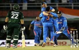 World Cup 2019: भारत ने...- India TV
