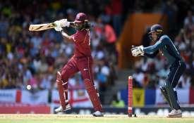 इंग्लैंड बनाम वेस्ट इंडीज लाइव मैच स्कोर, क्रिकेट लाइव स्कोर, इंग्लैंड बनाम वेस्ट इंडीज द रोज बाउल - India TV