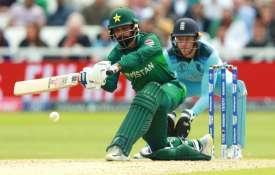 World Cup 2019, Match 6: रूट और बटलर के शतक बेकार, लगातार 11 मैच हारने के बाद जीती पाकिस्तान - India TV