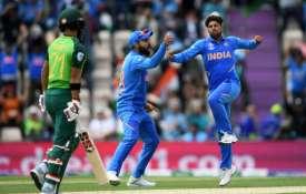 लाइव क्रिकेट स्कोर दक्षिण अफ्रीका बनाम भारत मैच का स्कोर लाइव अपडेट्स आईसीसी वर्ल्ड कप 2019 SA बनाम - India TV