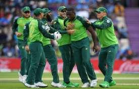 दक्षिण अफ्रीका बनाम...- India TV