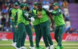 टीम साउथ अफ्रीका- India TV