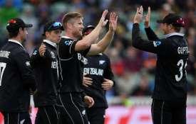 न्यूजीलैंड क्रिकेट टीम- India TV