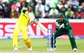 डेविड वार्नर (107) और फिंच (82) ने टीम को बेहतरीन - India TV