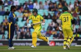 लाइव क्रिकेट स्कोर श्रीलंका बनाम ऑस्ट्रेलिया लाइव मैच स्कोर, श्रीलंका बनाम ऑस्ट्रेलिया क्रिकेट स्कोर- India TV