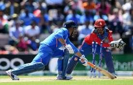 ind vs afg- India TV