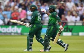 World Cup 2019: पाकिस्तानी...- India TV