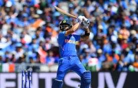 सचिन और लारा को पीछे छोड़ सबसे तेज 20 हजार इंटरनेशनल रन बनाने वाले बल्लेबाज बने विराट कोहली- India TV