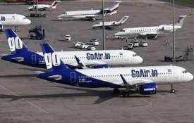 GoAir inducts 50th plane, to add one aircraft each month- India TV