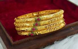 Gold, silver prices rise on increased offtake- India TV