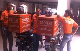 Grofers forays into packaged milk- India TV
