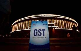 GST Council may give one year extension to anti-profiteering authority- India TV