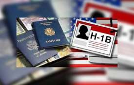 Commerce Ministry says Not received any communication on H-1B visa cap from US- India TV
