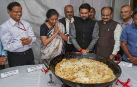 Printing of Budget 2019-20 documents begins with 'Halwa' ceremony- India TV