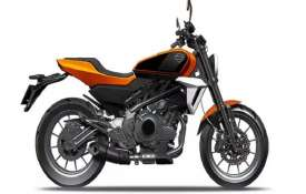 Harley Davidson 338cc bike- India TV