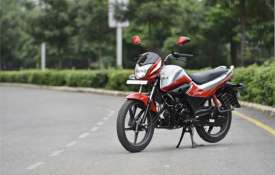 Hero MotoCorp becomes first two-wheeler manufacturer to get BS-VI Certification from iCAT for Splend- India TV