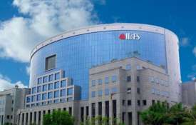 ED arrests two former IL&FS executives in money laundering probe- India TV