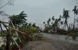 Cyclone Vayu hits Gujarat (Representative Image)- India TV