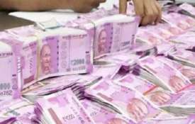 parliamentary committee says 10 percent of Indian black money goes out of the country- India TV