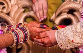 Arranged marriages evolving to semi-arranged in India, United Nations report | Pixabay Representatio- India TV