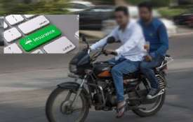 road accident: Riding without helmet? Will not get the insurance claim- India TV