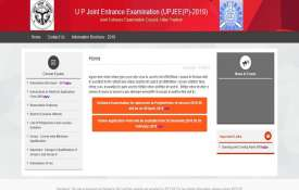 JEECUP to release UPJEE Polytechnic Result 2019 Today Check details and Latest Updates Here- India TV