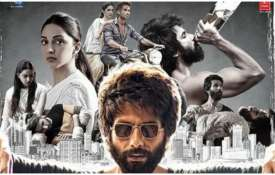 Kabir Singh Review- India TV