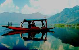 Irctc launches 6 day kashmir tour package all details...- India TV