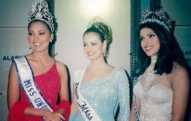Miss India Contest 2000- India TV